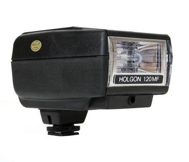 Holgon Strobe Flash untuk Holga 120