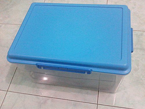 Box Lion Star, tipe SILVO Container ukuran 19.1L